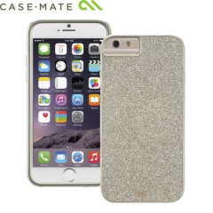 CaseMate Glam iPhone 6S / 6 Hülle in Champagne