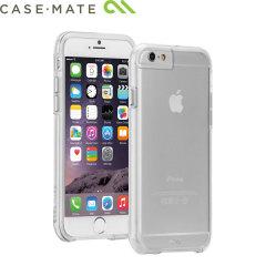 Case-Mate Tough Naked case voor de iPhone 6 - 100% Transparant