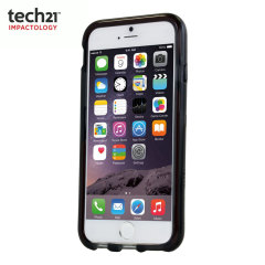 Tech21 Classic Trio Band iPhone 6S / 6 Bumper Case - Black