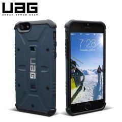 Coque iPhone 6S / 6 UAG Protective Aero - Bleue