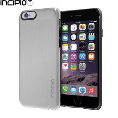 Incipio Feather Shine Ultra-Thin iPhone 6 Case - Silver