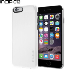 Incipio Feather Shine Ultra-Thin iPhone 6 Case - White