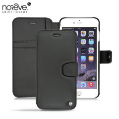 Noreve Tradition B Apple iPhone 6 Leather Case - Black