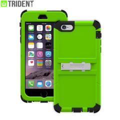 Trident Kraken AMS iPhone 6S Plus / 6 Plus Tough Case - Green