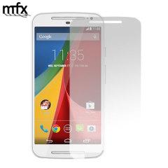 MFX 5 in 1 Display Schutzfolie für Motorola Moto G 2nd Gen