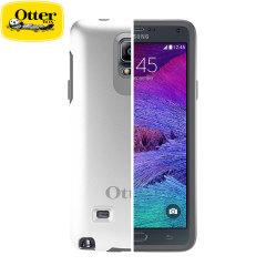 OtterBox Symmetry Samsung Galaxy Note 4 Deksel - Isbre