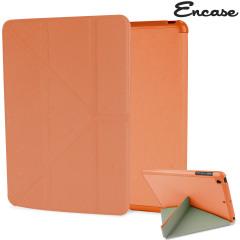 Housse iPad Mini 3 / 2 / 1 Encase Folding Stand - Orange
