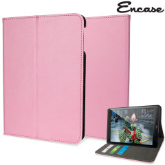 Coque iPad Mini 3 / 2 / 1 Flexishield Encase – Rose