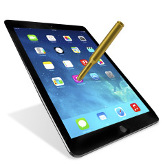 Fizz Novelty .50 Cal Bullet Smartphone and Tablet Stylus