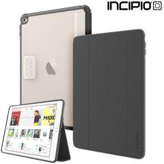 Incipio Octane Leather-Style iPad Air 2 Folio Case - Black