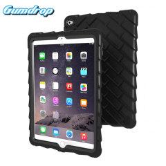 Gumdrop DropSeries Case voor iPad Air 2- Zwart