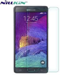 Nillkin 9H Tempered Glass Samsung Galaxy Note 4 Displayschutz