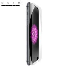CORE iPhone 6S / 6 Tempered Glass Curved Displayschutz