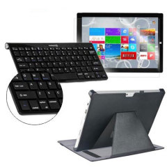 Microsoft Surface Pro 3 Premium Accessory Pack - Black