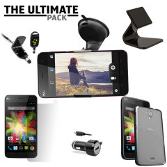 The Ultimate Wiko Bloom Accessory Pack