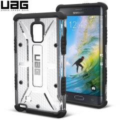UAG Samsung Galaxy Note Edge Protective Case - Maverick - Clear