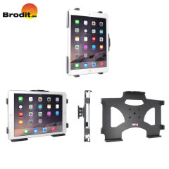 Brodit iPad Air 2 Passive Holder with Tilt Swivel