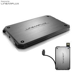 Chargeur de secours Micro USB Linearflux Carte Lithium