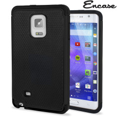 Samsung Galaxy Note Edge Tough Case - Black