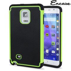 Speziell für das Samsung Galaxy Note Edge hergestellt, bietet diese stoßfeste Hybrid Encase Hülle Haltbarkeit und Schutz vor Beschädigung.