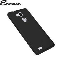 Encase FlexiShield Huawei Ascend Mate 7 Case - Black