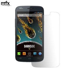MFX Wiko Darkside Screen Protector