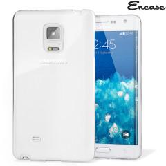 Custodia policarbonato Encase per Galaxy Note Edge - 100% Trasparente