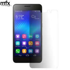 MFX Screenprotector - Huawei Honor 6