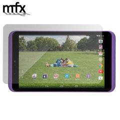 Mantenga la pantalla de su Tesco Hudl 2 en las mejores condiciones con este protector de pantalla anti arañazos MFX.