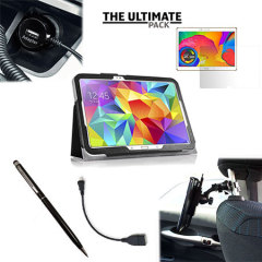 Ultimate Pack Samsung Galaxy Tab S 10.5 Zubehör Set