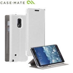Case-Mate Samsung Galaxy Note Edge Stand Folio Case - Wit