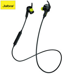 Jabra Sport Pulse Wireless Earbuds with Heart Rate Monitor