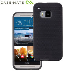 Case-Mate Tough HTC One M9 Case - Black