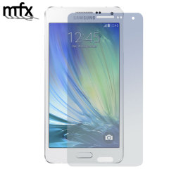MFX Tempered Glass Screen Protector voor Samsung Galaxy A3