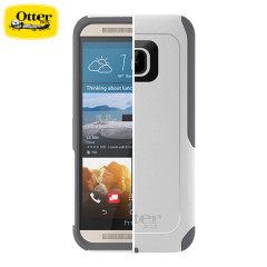 OtterBox HTC One M9 Commuter Series Case - Glacier