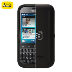 OtterBox Defender Series BlackBerry Classic Tough Case - Zwart