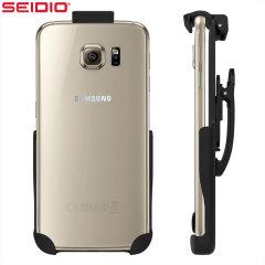 Seidio SpringClip Holster für Samsung Galaxy S6