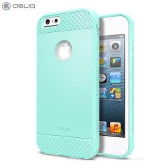Obliq Flex Pro iPhone 6S Plus / 6 Plus Case - Mint