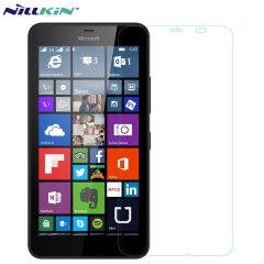Nillkin 9H Microsoft Lumia 640 XL Glass Screen Protector