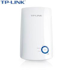 TP-LINK 300Mbps Universal WiFi Range Extender V1 - White
