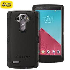OtterBox Defender Series LG G4 Case - Zwart