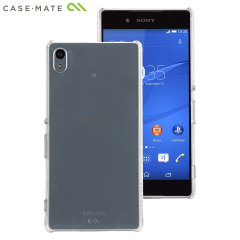 Case-Mate Sony Xperia Z3+ Barely There Case - Clear