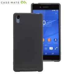 Case-Mate Tough Sony Xperia Z3+ Case - Black