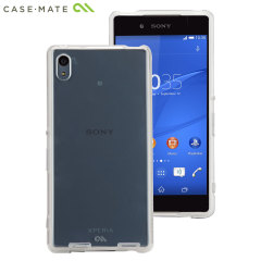 Case-Mate Tough Naked Sony Xperia Z3+ Case - Helder
