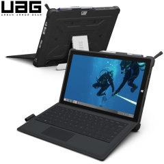 UAG Scout Microsoft Surface 3 Folio Case - Black
