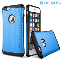 Give your Apple iPhone 6S / iPhone 6 the optimum protection it deserves and needs with the impact-resistant Hard Drop case in electric blue from Verus.
