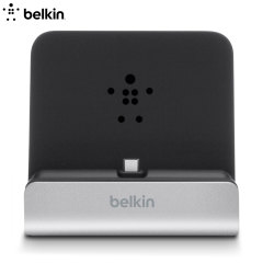 The Belkin PowerHouse Dock XL is completely universal with all Micro USB devices, including tablets and smartphones. Slim, lightweight and stylish, the Belkin PowerHouse is discrete enough to take anywhere and fit in with any surrounding.