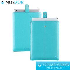 Funda iPad Air 2 / Air NueVue - Azul Celeste