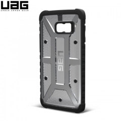 UAG Samsung Galaxy S6 Edge Plus Protective Case - Ash - Grey