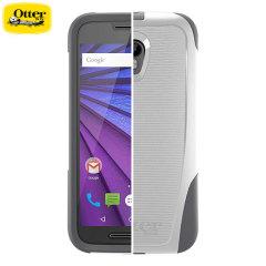 OtterBox Commuter Series Motorola Moto G 3rd Gen Case - Glacier
